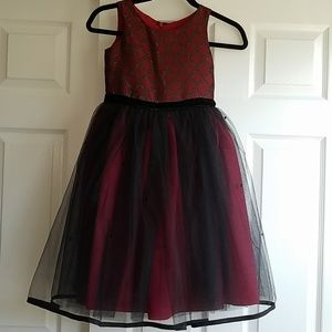 Us Angels Dresses - Girl's dress